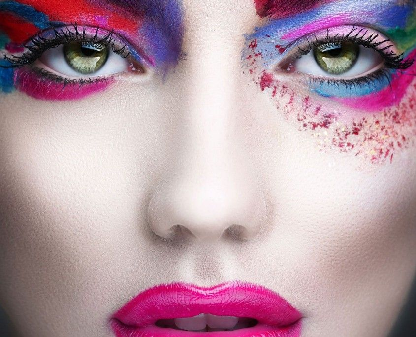 make up bunt colors