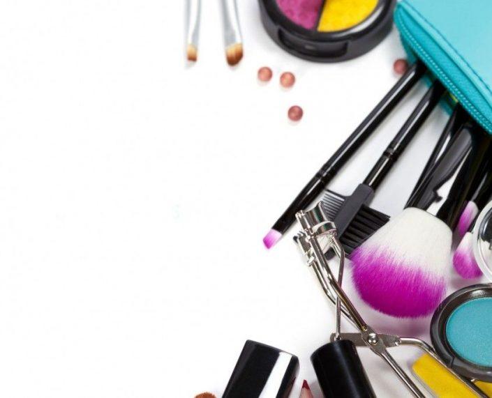 Make Up Artist Und Visagistin Ausbildung Make Up Academy